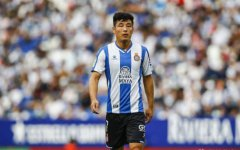 丰臻:球迷们不必担心吴磊的职业生涯,他的未